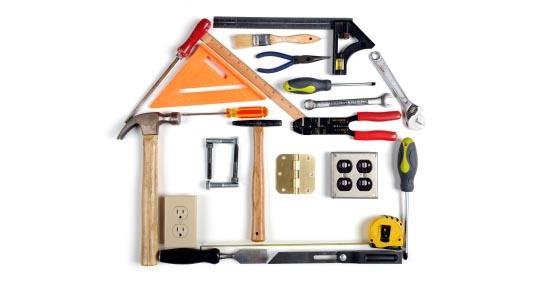 5 dicas para planejar a reforma da casa