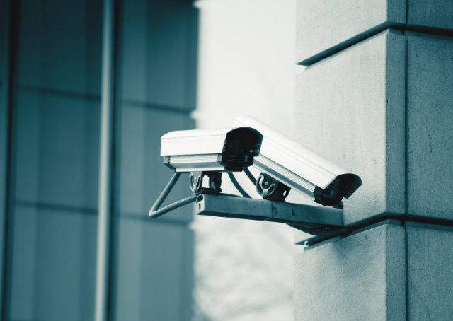 Câmeras de vigilância x privacidade: a eterna discussão