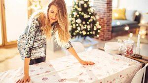 Dicas para receber amigos e familiares em casa para o Natal e Reveillon